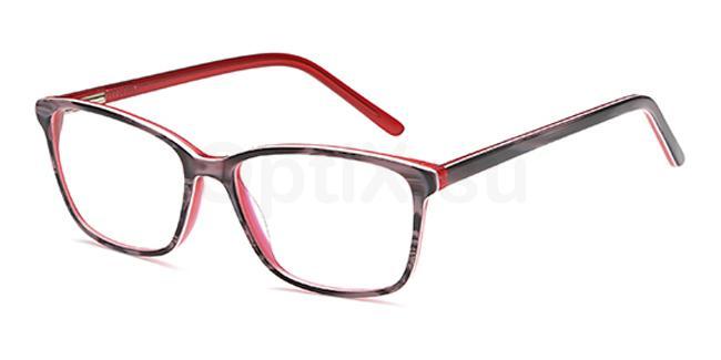 Pink D92 Glasses, Brooklyn