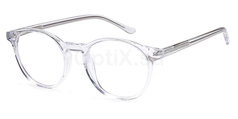 Crystal D172 Glasses, Brooklyn