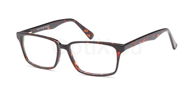 Havana DEL97 Glasses, Delancy