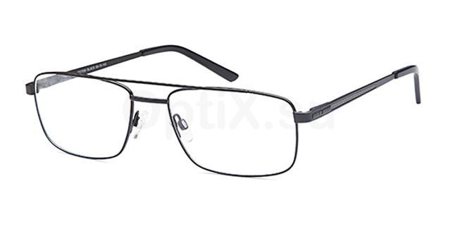 Black CD7095 Glasses, Carducci