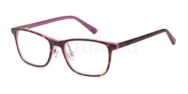 Bronze CD7104 Glasses, Carducci
