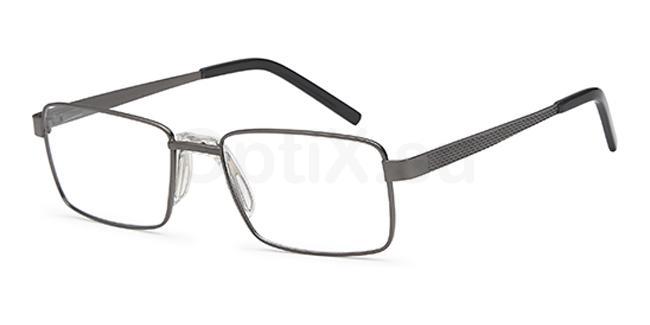 Gun CD7124 Glasses, Carducci