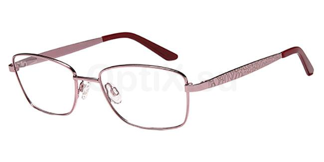 Pink CD7128 Glasses, Carducci