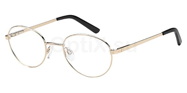 Gold CD7132 Glasses, Carducci