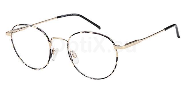 Blue CD7140 Glasses, Carducci