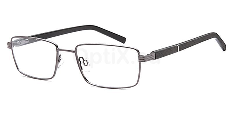 Gun CD7147 Glasses, Carducci