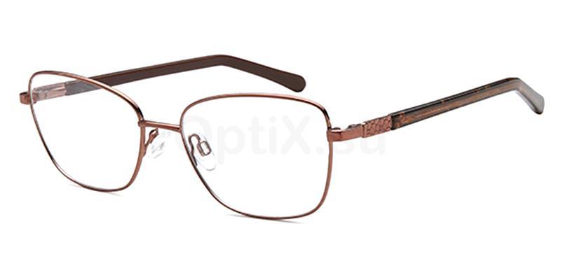 Bronze CD7149 Glasses, Carducci