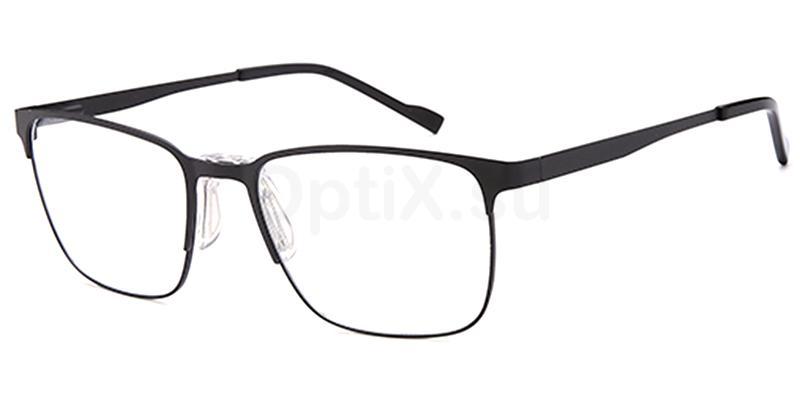 Black CD7150 Glasses, Carducci