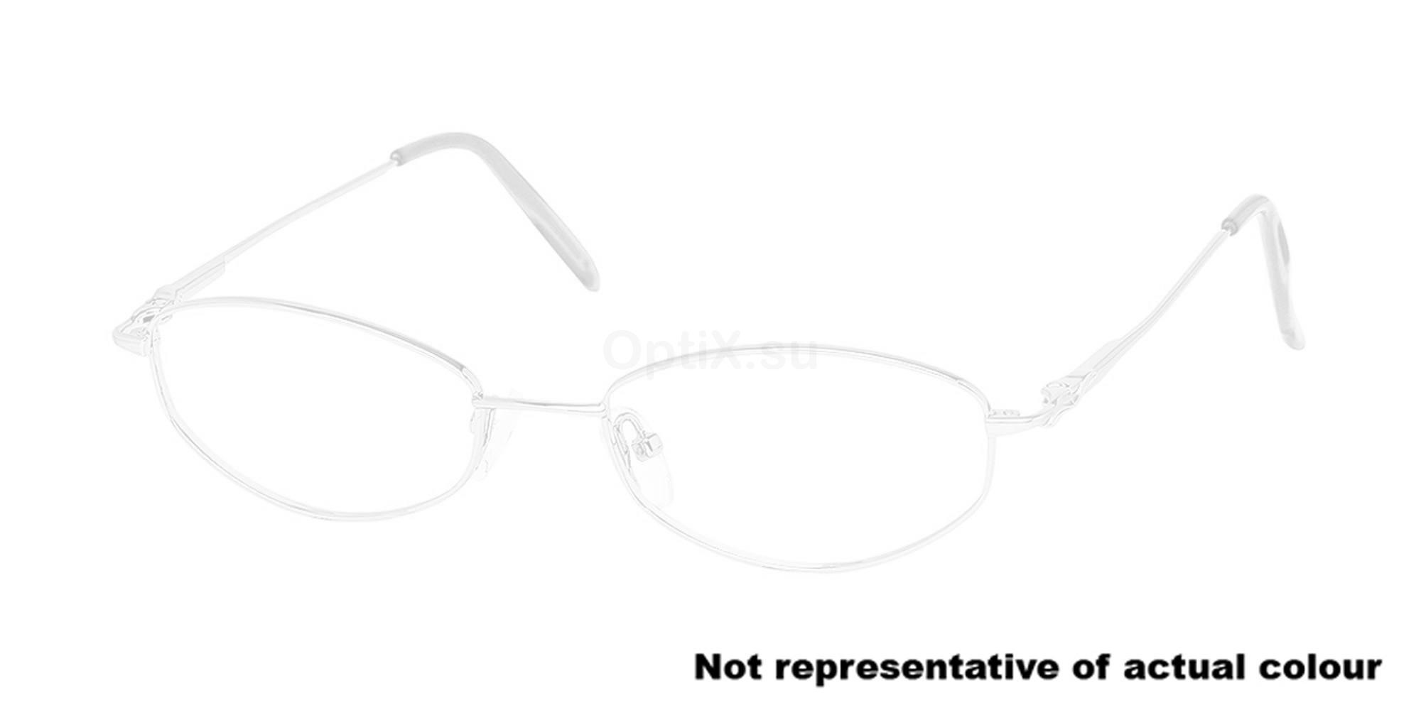 Gold SIG 006 Glasses, Sigma