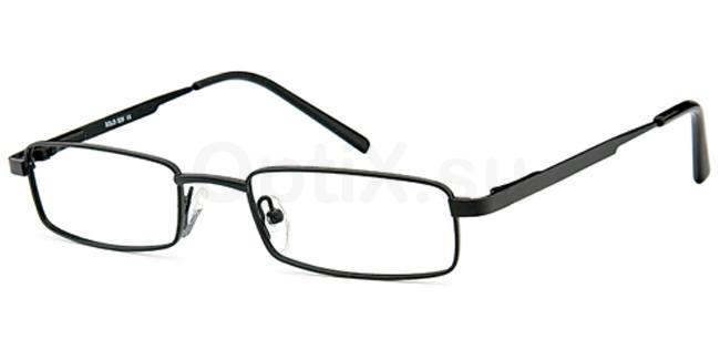 Black SIG 024 Glasses, Sigma