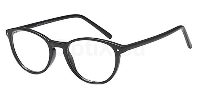 Black MONT922 Glasses, MONTEREY TEENS