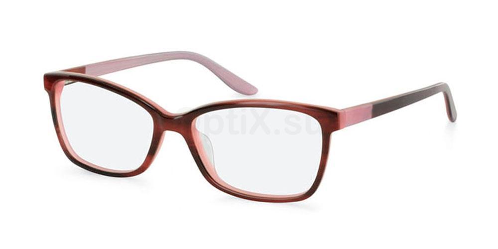 C1 256 Glasses, Episode
