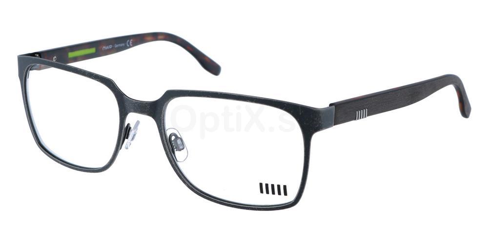 100 8036 Glasses, METROPOLITAN
