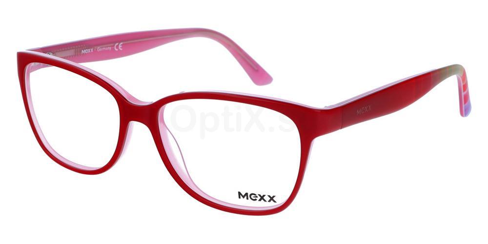 100 5345 Glasses, MEXX