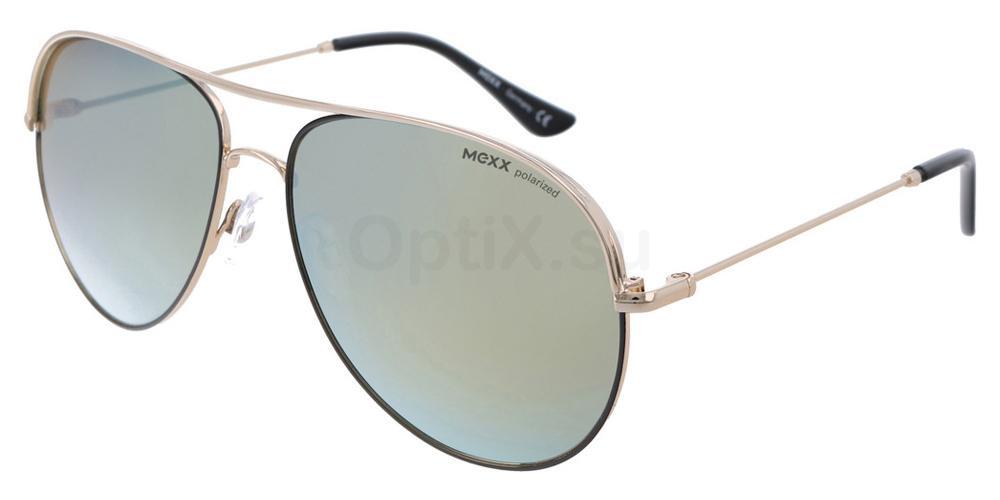 101 6402 Sunglasses, MEXX