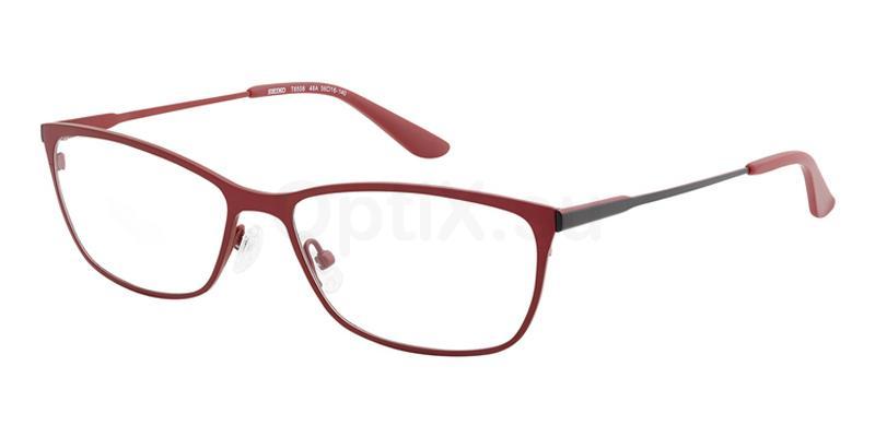48A 6508 Glasses, Seiko
