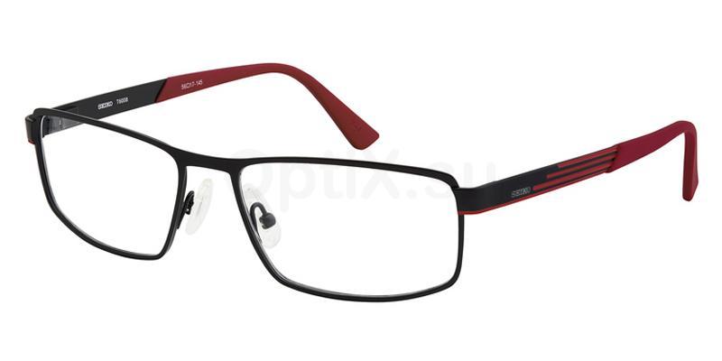 94A 6008 Glasses, Seiko