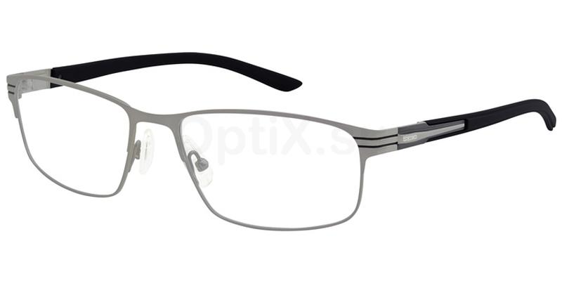 09A 6010 Glasses, Seiko