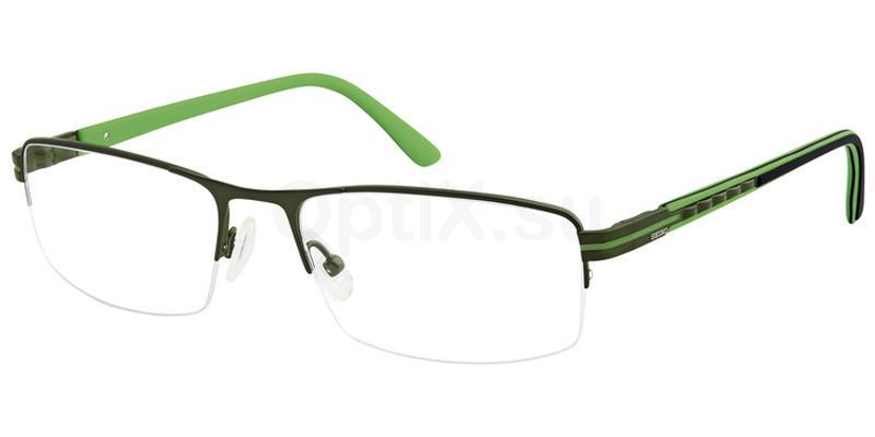 22A 6011 Glasses, Seiko