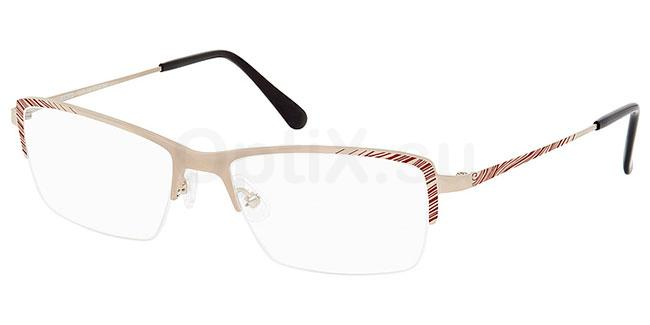 13N T6513 Glasses, Seiko