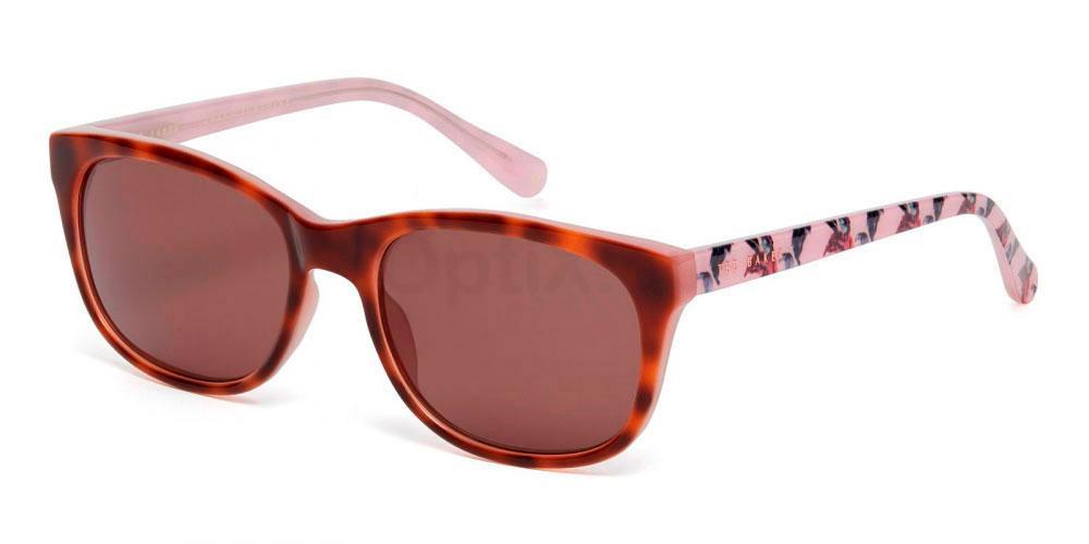 132 TB1448 Sunglasses, Ted Baker London