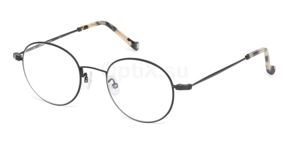 02 HEB241 Glasses, Hackett London Bespoke