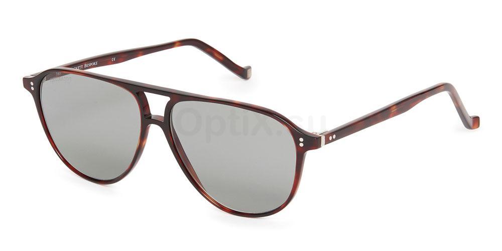 143P HSB887 Sunglasses, Hackett London Bespoke