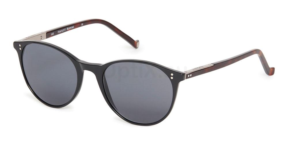 01 HSB888 Sunglasses, Hackett London Bespoke