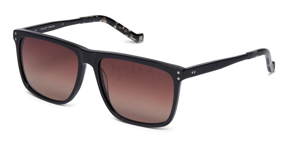 02 HSB889 Sunglasses, Hackett London Bespoke