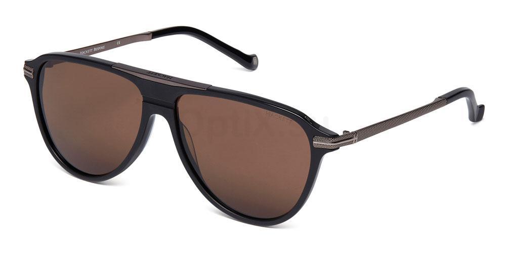 02 HSB890 Sunglasses, Hackett London Bespoke