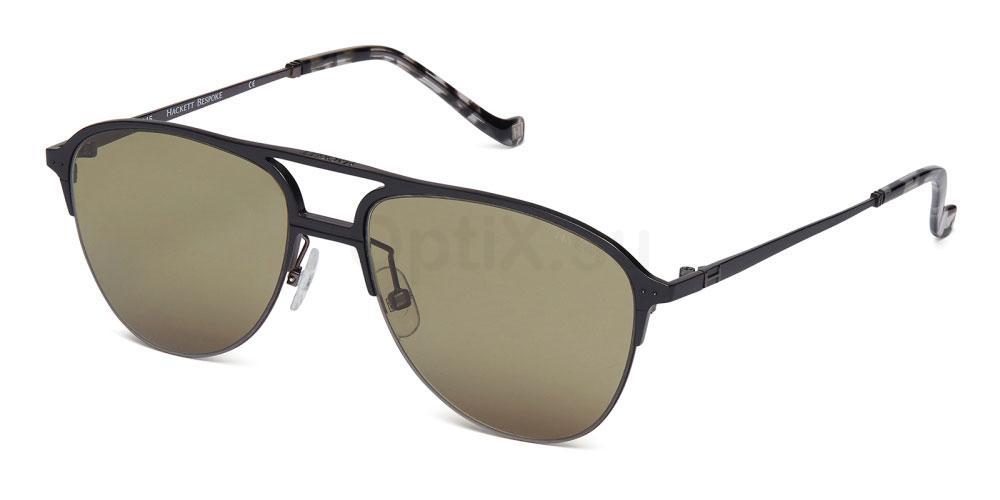 02 HSB895 Sunglasses, Hackett London Bespoke