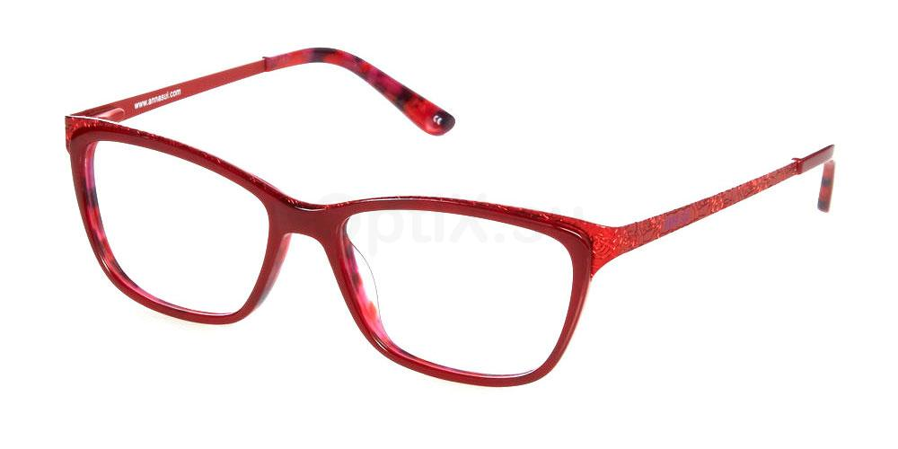202 AS5023 Glasses, Anna Sui