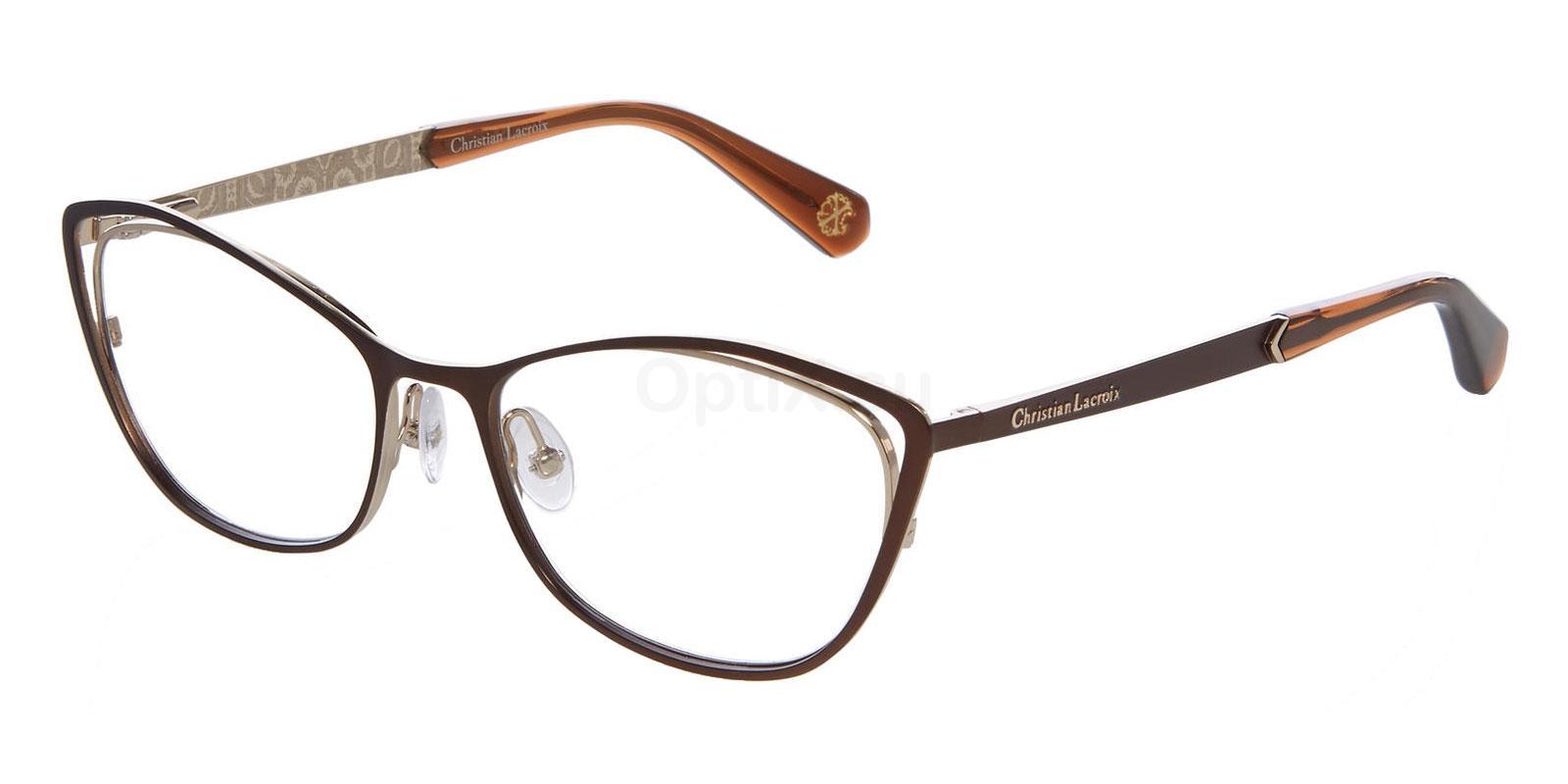 115 CL3051 Glasses, Christian Lacroix
