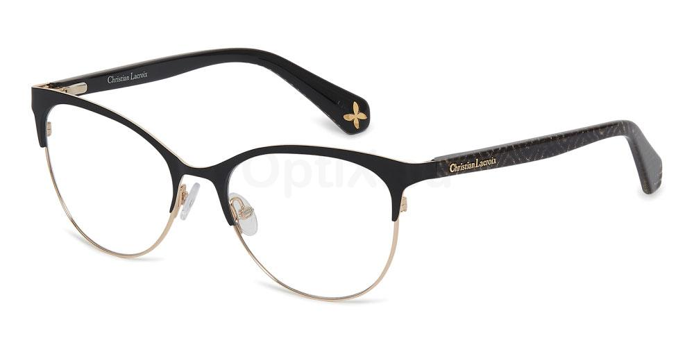 001 CL3058 Glasses, Christian Lacroix
