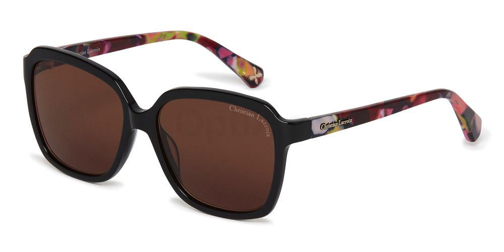 001 CL5076 Sunglasses, Christian Lacroix