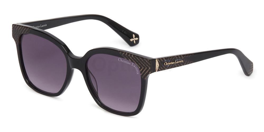 001 CL5077 Sunglasses, Christian Lacroix