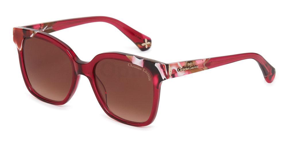 214 CL5077 Sunglasses, Christian Lacroix