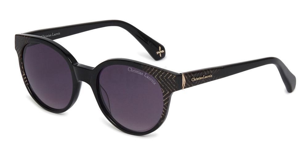 001 CL5078 Sunglasses, Christian Lacroix