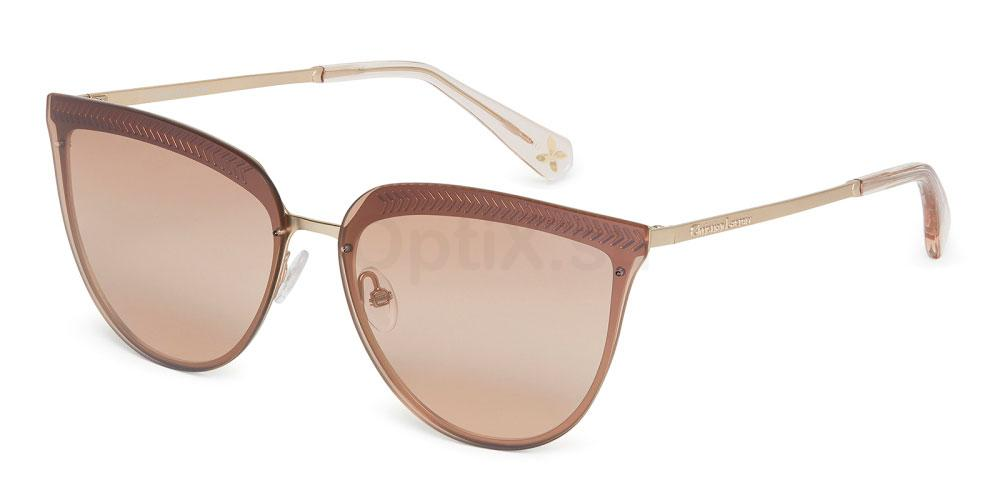 405 CL9023 Sunglasses, Christian Lacroix