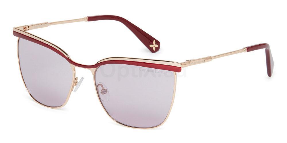 416 CL9024 Sunglasses, Christian Lacroix