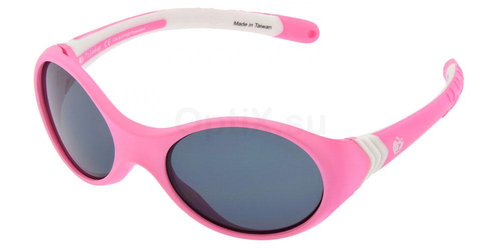 210 ZB5001 Sunglasses, Zoobug Kids