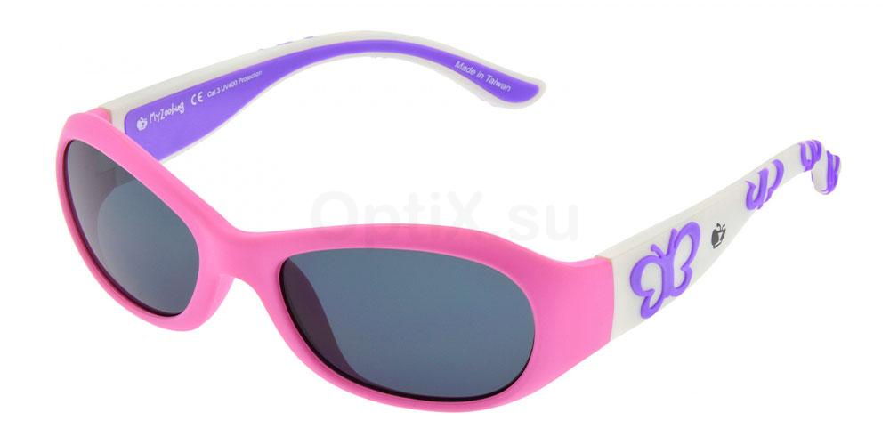 210 ZB5002 Sunglasses, Zoobug Kids