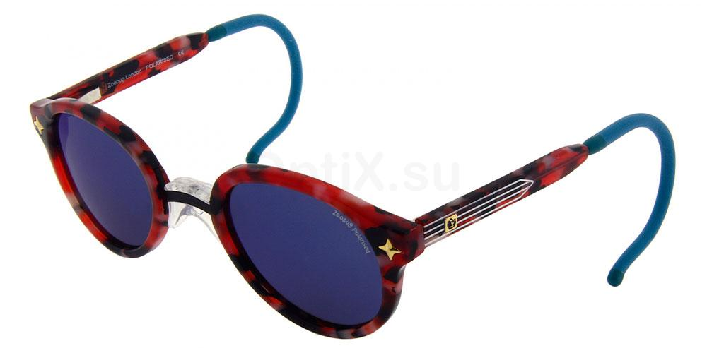 267 ZB5006 Sunglasses, Zoobug Kids