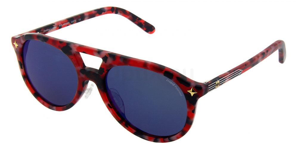 267 ZB5007 Sunglasses, Zoobug Kids