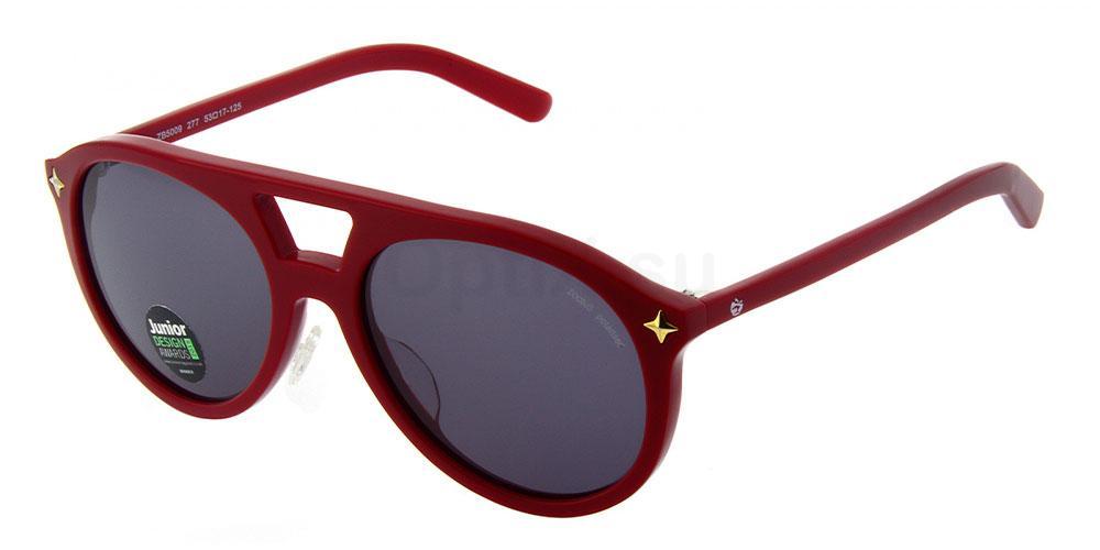 277 ZB5009 Sunglasses, Zoobug Kids