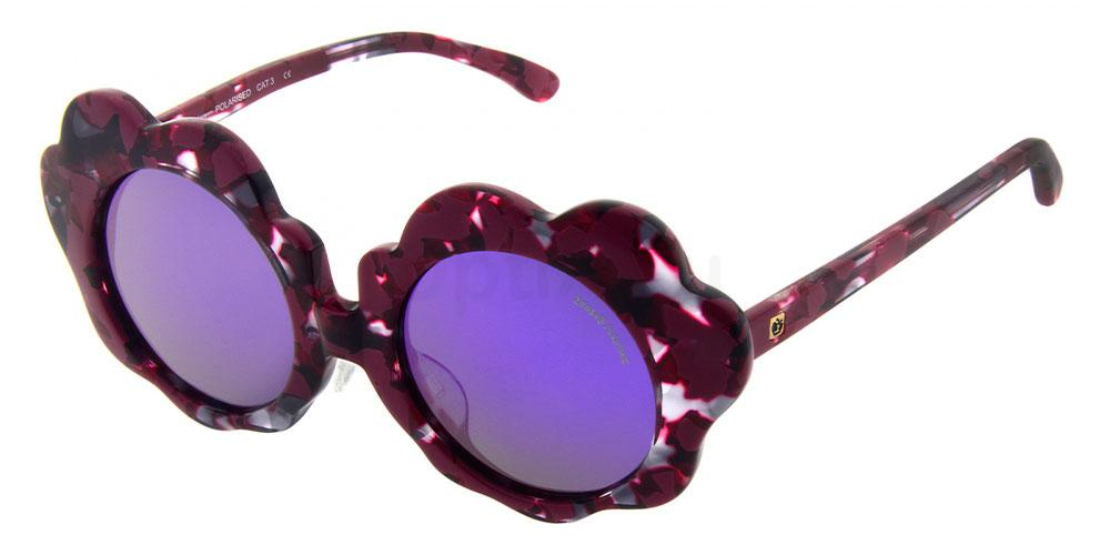 253 ZB5011 Sunglasses, Zoobug Kids