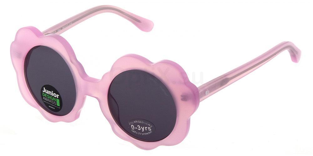 264 ZB5012 Sunglasses, Zoobug Kids