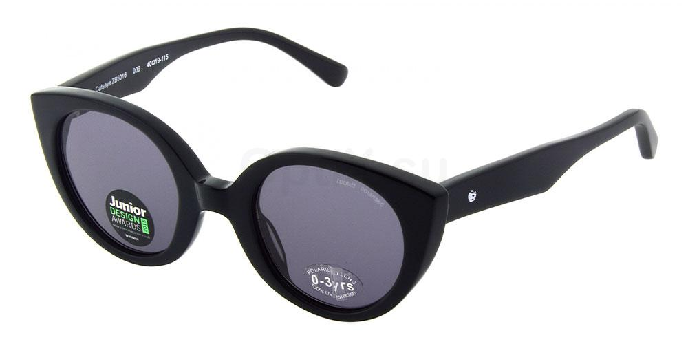 009 ZB5016 Sunglasses, Zoobug Kids