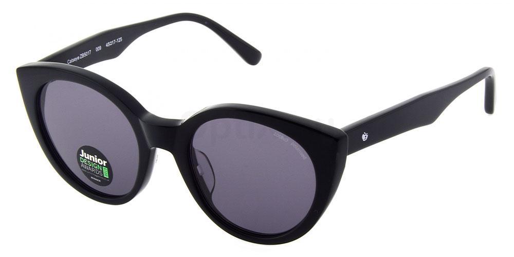 009 ZB5017 Sunglasses, Zoobug Kids