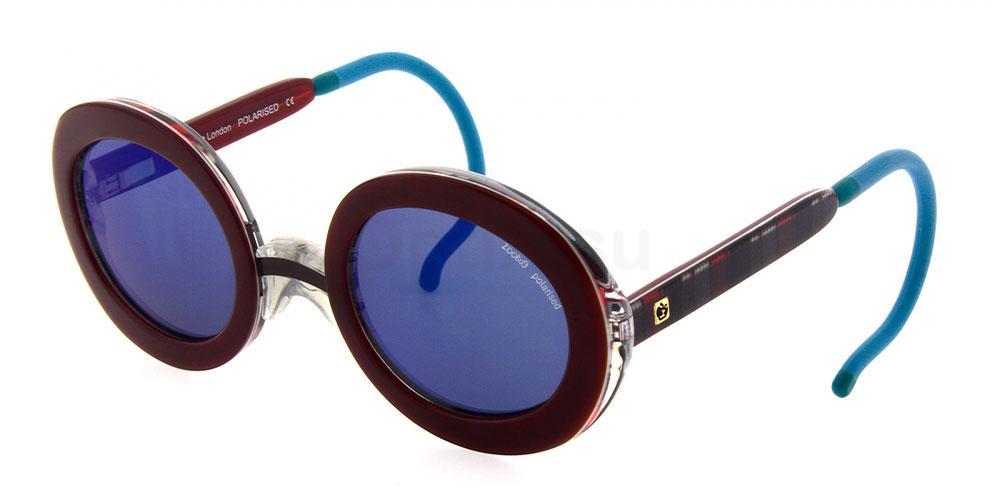 272 ZB5018 Sunglasses, Zoobug Kids